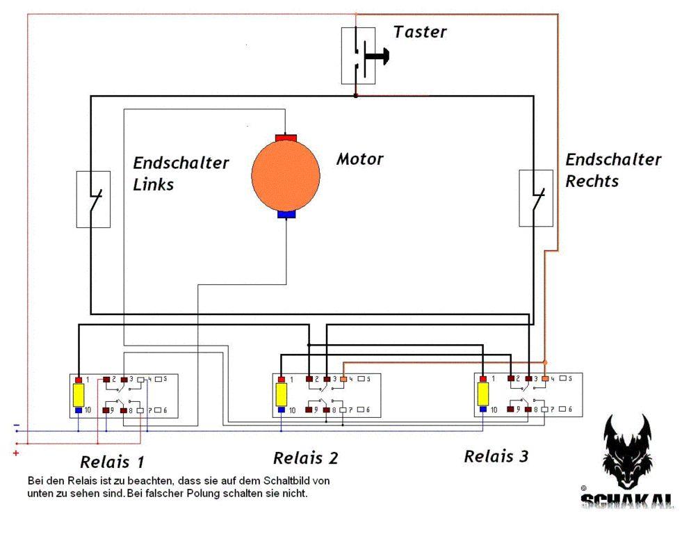 Großartig Schaltplan Der Impulsbremse Fotos - Elektrische Schaltplan ...